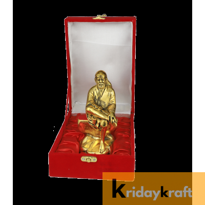 Valvet Box Saibaba for Returns Gifts and coporate gifts
