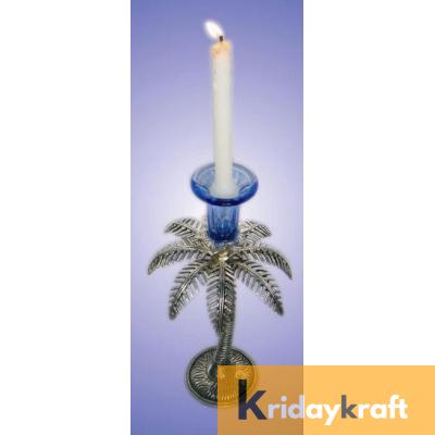Khajur Candle Glass
