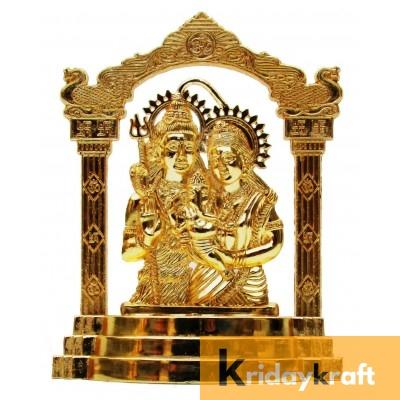 Shiv Parivar Temple