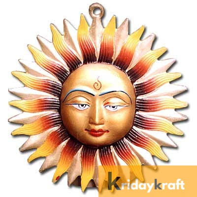 Sun Color Mask
