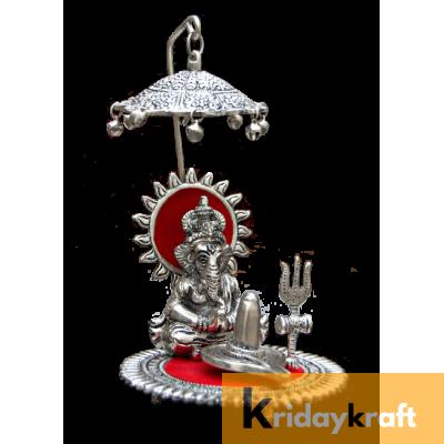 Shiv Shakti Ganesh