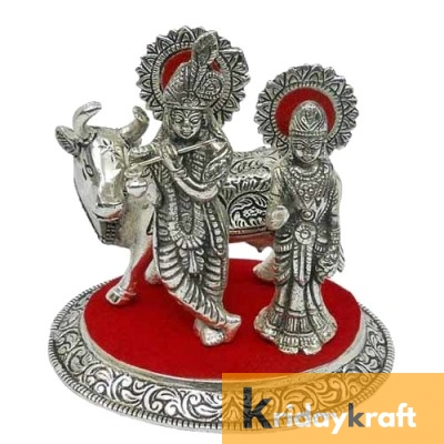 Radha Krishna Cow