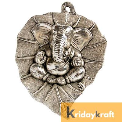 Pipal Patta Mota Ganesh
